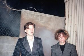 Interview: Foxygen Don't Give a Fuck Anymore, and That's Quite Alright