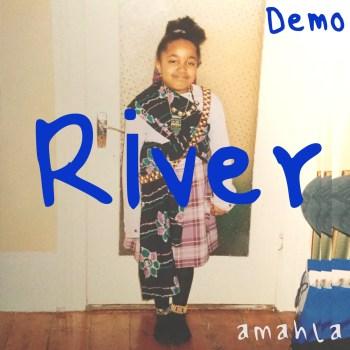 River - Amahla