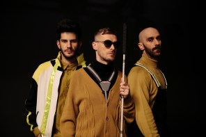 Interview: Forging a Path Forward with X Ambassadors