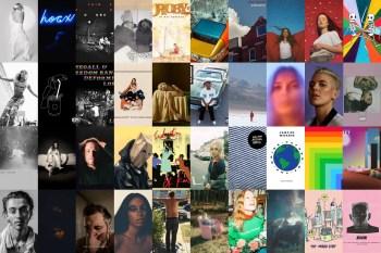 Best Albums of 2019 pt. 1