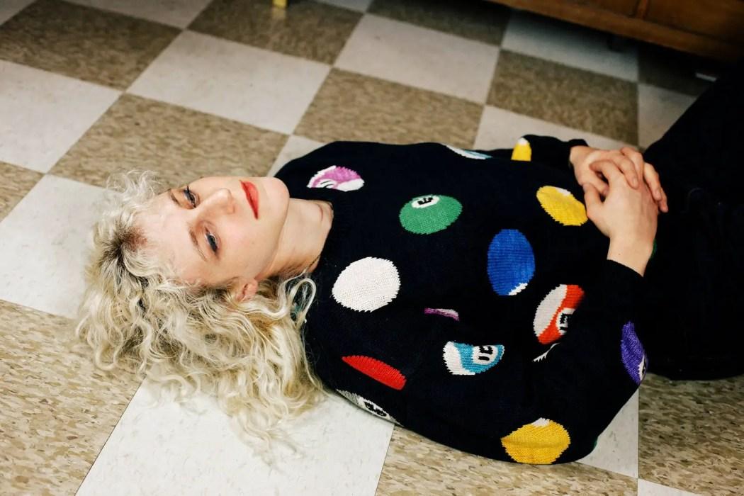 Julia Shapiro © Eleanor Petry