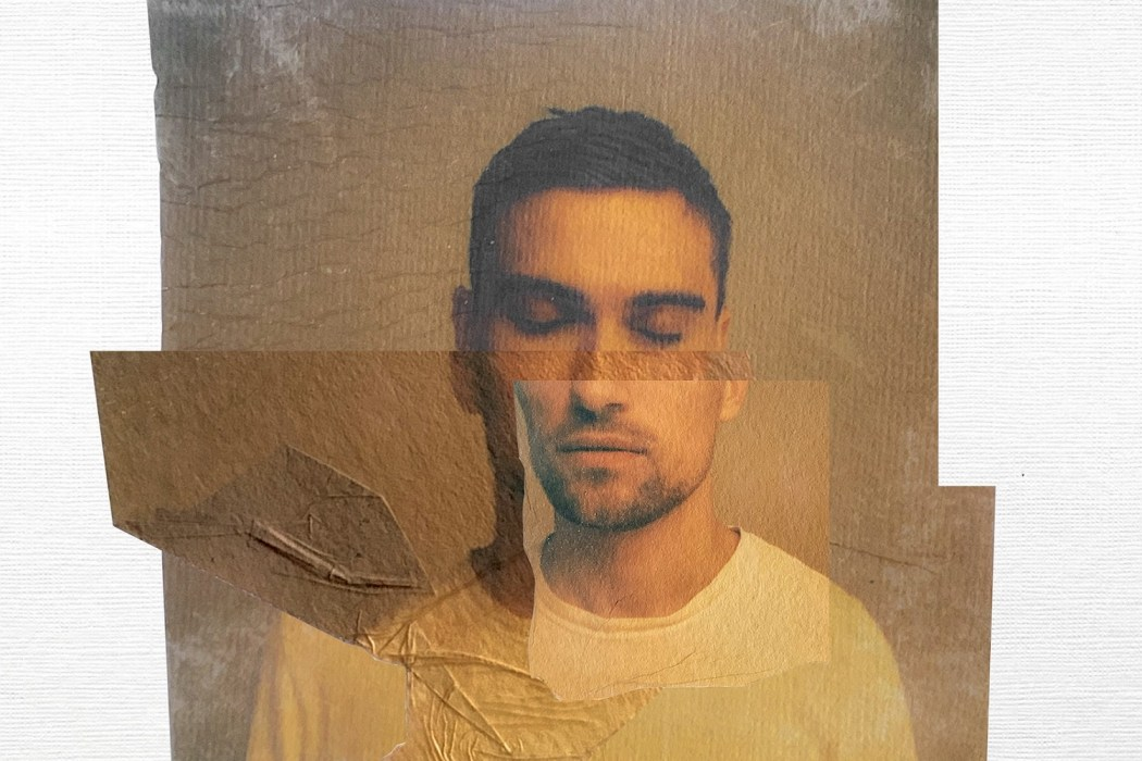 In Between Minds - Rhys Lewis art