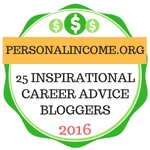 Top 25 Inspirational Career Advice Blogger