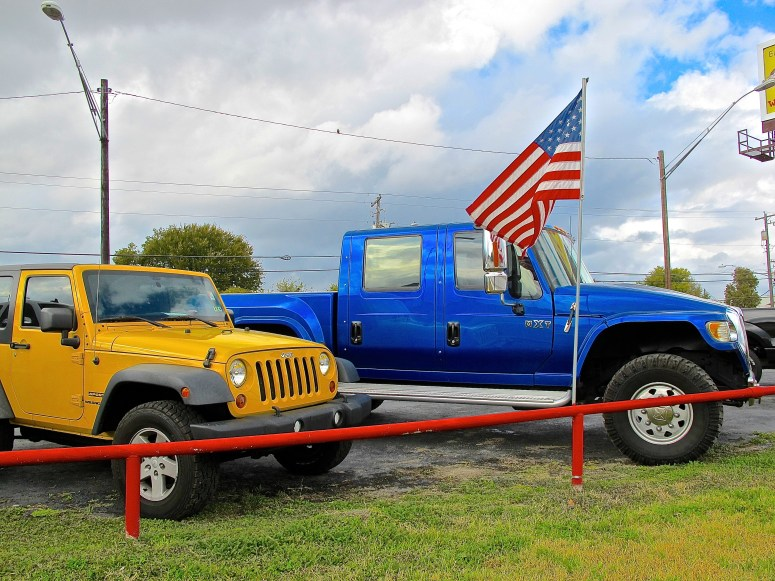 carbon criminal my next pickup international mxt on ih 35n atx car pictures real pics from. Black Bedroom Furniture Sets. Home Design Ideas