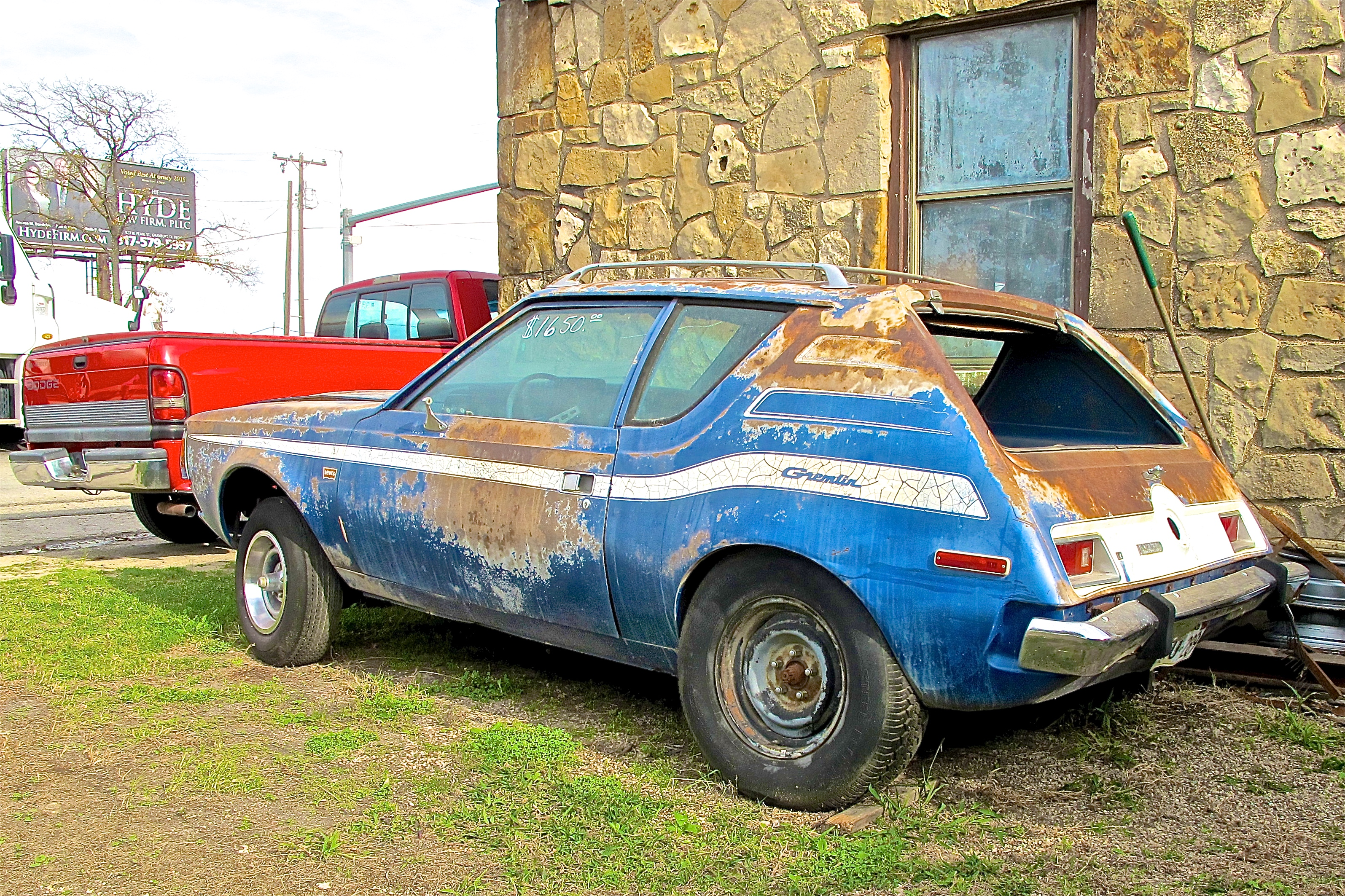 AMC Gremlin for Sale near Ft. Worth | ATX Car Pictures | Real Pics ...