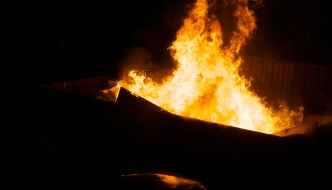 Setting Your Family Ablaze – Relationships – Part 4 of 5