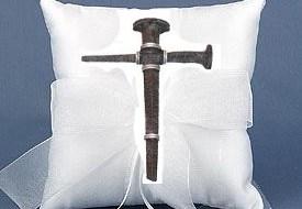 Marital love mirrors Christ's love on the Cross
