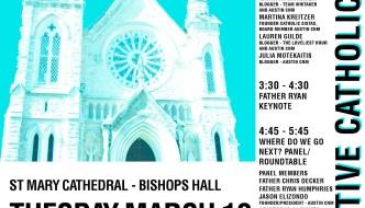 SXSW Interactive Catholic 2013