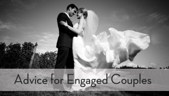 advice for engaged couples