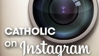 Catholic On Instagram