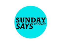 SundaySaysPodcast-logo