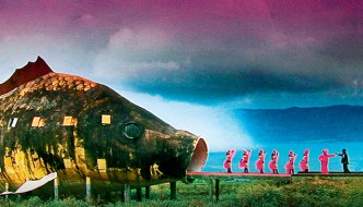 The Acts of Men: A Reflection on Joshua Oppenheimer's The Act of Killing