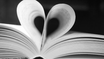 Our love story with God is in the pages of the Bible. Read it fast!