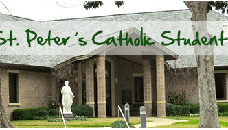 Parish Spotlight: St. Peter Catholic Student Center at Baylor University