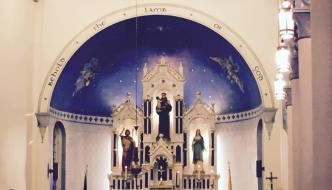 Parish Spotlight: St. Anthony's in Bryan