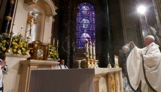 Popular Misconceptions About the Catholic Mass, Part I: Music