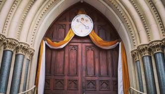 Door of Mercy - Diocese of Austin
