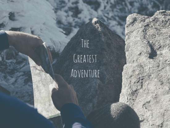 The Greatest Adventure-2