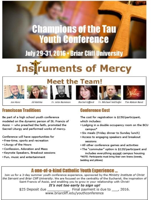 Champions-of-the-Tau-Registration