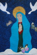 Mary teaches Lumen Gentium Chapter VIII