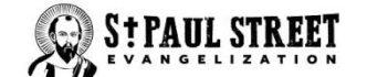StPaulStreetEvangelization