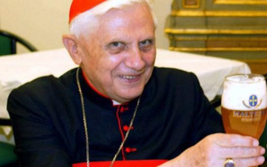 Ratzingerandapint
