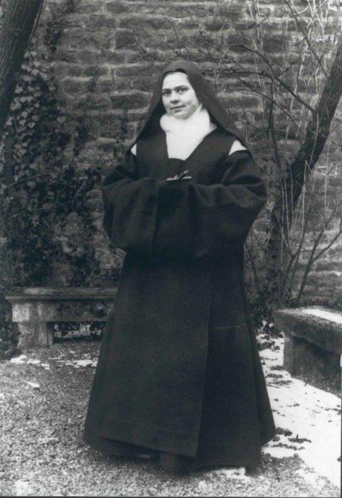 St Elizabeth of the Trinity