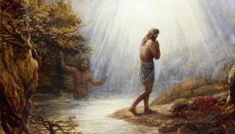 Have You Met a Modern-Day John the Baptist?