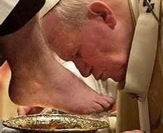 Cuando la humildad es el camino