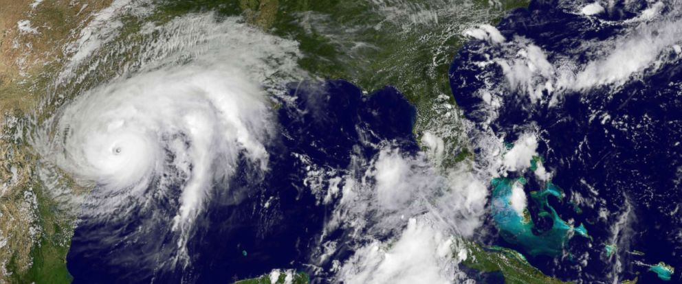 Is God Punishing Us with Hurricanes and Earthquakes?