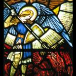 "Angels & Dragons VI: ""Set the Oppressed Free!"" (Luke 4:18)"