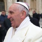 On Disagreeing With the Pope