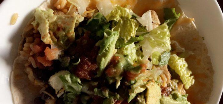 Recipe #1: The Best Tacos