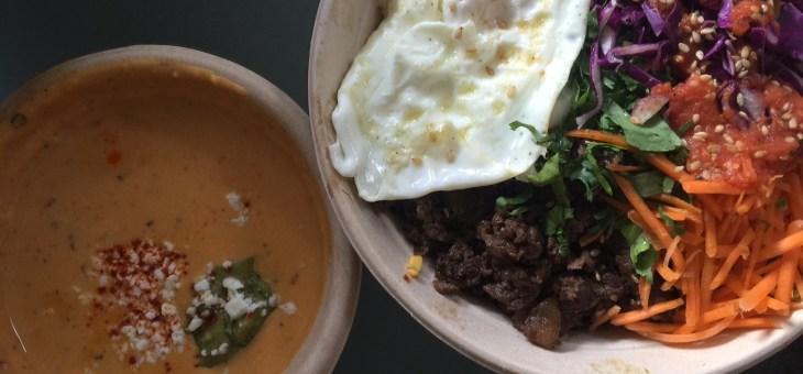 Restaurant Review: Chi'lantro