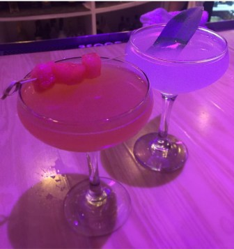 such. beautiful. drinks.