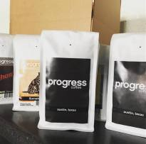 Progress Coffee 2 of 3