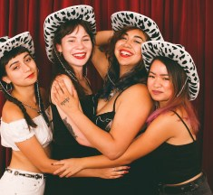Meet All-female Booking Group Howdy Gals