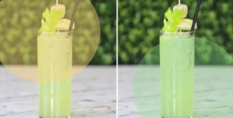 High Note's Boozy Celery Juice Recipe