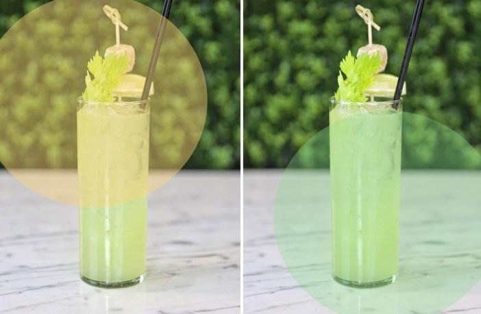 High Note Celery Juice Recipe