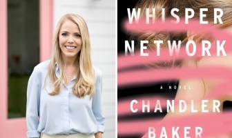 Chandler Baker - Whisper Network