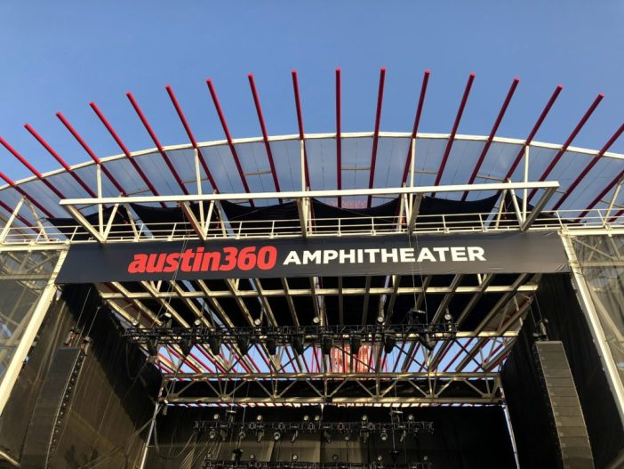 Willie Nelson's 4th of July Picnic - austin360 Amphitheater