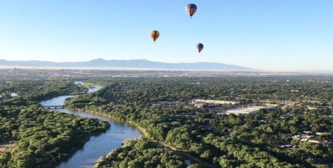 Discover the Land of Enchantment at the Hyatt Tamaya Resort and Spa