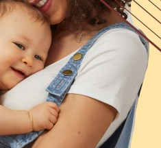 Your Right to Breastfeed in Texas: What You Need to Know