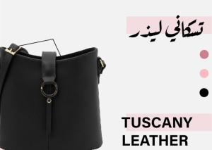 Tuscany Leather Bags