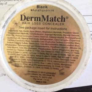 DermMatch
