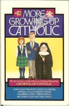 More growing up Catholic book cover