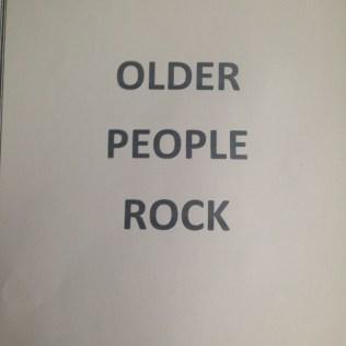 older people rock
