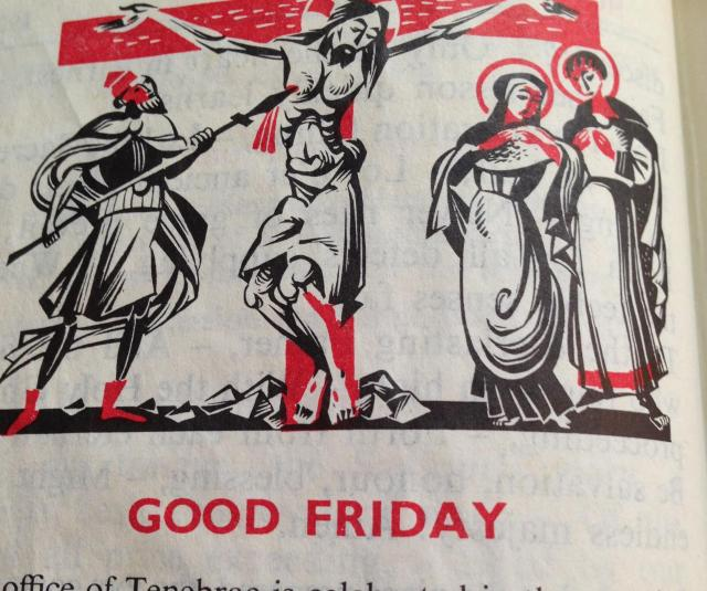 pic from dad's missal