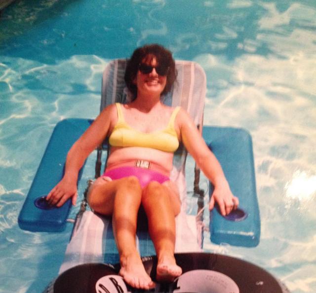 pool in florida 1990
