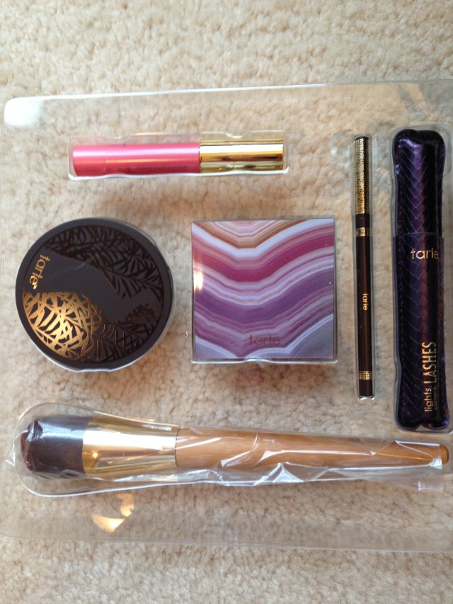Tarte Basics Kit